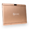 Tablet Exo Wave i101b 3G Intel Quadcore 2gb IPS 10 16gb Android 7 - TPC Tecnologia para Chicos