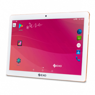Tablet Exo Wave i101b 3G Intel Quadcore 2gb IPS 10 16gb Android 7 - comprar online