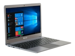 Notebook Exo Smart XL4 LED 15.6' Intel Core I3 4gb Ram Disco 500Gb Win 10 Pro