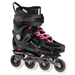 Rollers Patines Rollerblade Twister 80 Profesionales De Dama