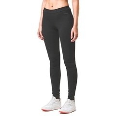 Legging Fila Cotton Calza Larga Algodón De Dama