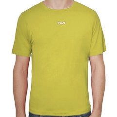 Camiseta Fila Basic Light Il Running Training De Hombre Azul - comprar online