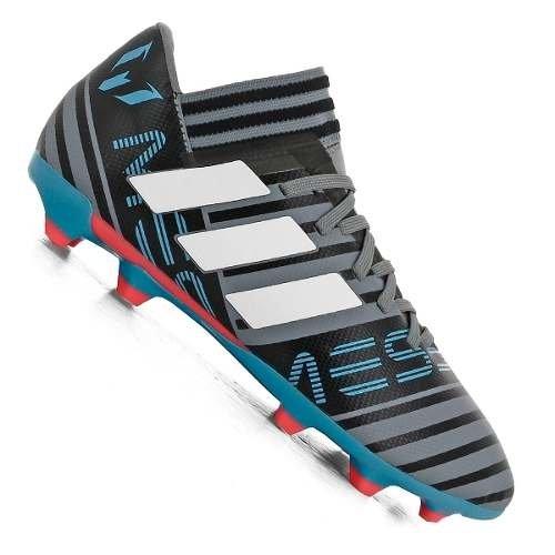 comprar online rebajas(mk) información para Champión Calzado adidas Nemeziz Messi 17.3 Fútbol 11 Niño