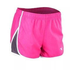 Short Reves Speed De Dama Para Hockey Running Microfibra - Mvd Sport