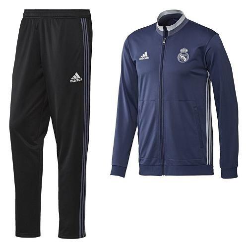 ... HOMBRE - INDUMENTARIA - Conjunto Deportivo adidas Real Madrid Pantalón  Campera. Sin stock. 0%. OFF 8b0d220d53b70