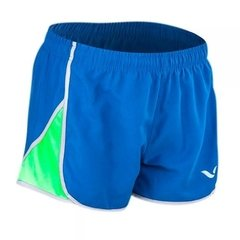 Short Reves Speed De Dama Para Hockey Running Microfibra