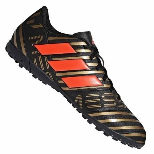 ee82992cc7b Champión Calzado adidas Nemeziz 17.4 Messi Fútbol 5