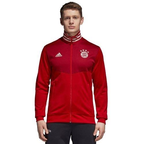 d8c0d8cf1 Campera adidas Bayern Munich Alemania Fútbol Concentración