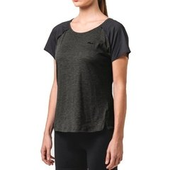 Blusa Fila Active Air Remera Camiseta De Dama