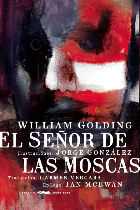 El Señor de las moscas William Golding