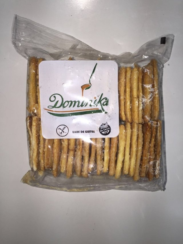 galletitas marineras -170gr- Dominika