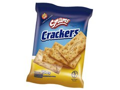 Galletitas Crackers Smams