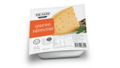 Queso Pategras 300Gr Vacalin