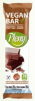 Barrita De Cereal Chocolate Vegan Bar Pleny - comprar online
