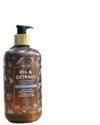 "Shampoo natural Bio Diversity ""OIL & EXTRACT"" -Cabellos grasos- 500 ml - Bel Lab"