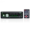 Som Automotivo Vinik Auto Rádio MP3 Player USB/SD/FM/Aux/Bluetooth 4x45W com Controle Remoto AMP900-BT