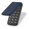 Celular Multilaser Flip Up Dual Chip Azul P9020