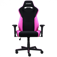 Cadeira Gamer Mad Racer V8 Turbo Pink - V8TBMADPK na internet