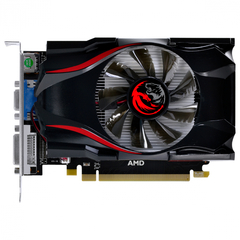 Placa de Vídeo AMD Radeon 6570 2GB GDDR5 128 Bits Gaming Edition - PJ65702DR5128 - Duosat Brasil®