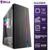 PC Gamer - AMD Ryzen 5 3600 3.6GHZ Mem. 8GB DDR4 HD 1TB RX 570 4GB Fonte 600W