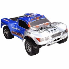 Automodelo WLtoys Brave Pro Victorious PA969-B 1/18 RTR 4WD Max 70km/h - comprar online