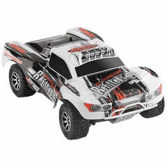 Automodelo WLtoys Storm Cc A969-A 1/18 RTR 4WD Max 35km/h - comprar online