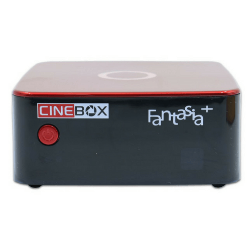 Cinebox Fantasia+ Plus - comprar online