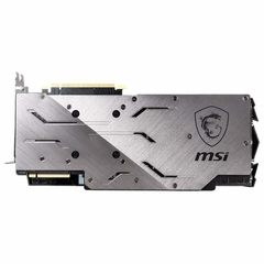 Placa de Vídeo MSI GeForce RTX 2080 Gaming X Trio 8GB GDDR5/PCI-E/DP/HDMI/USB na internet