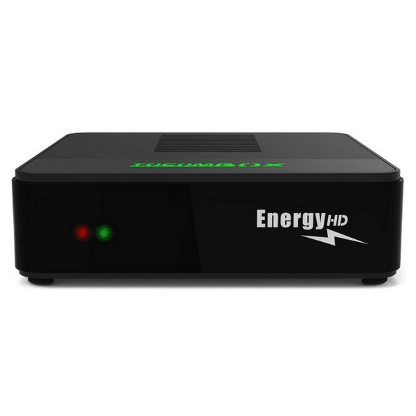 Tocombox Energy HD - comprar online