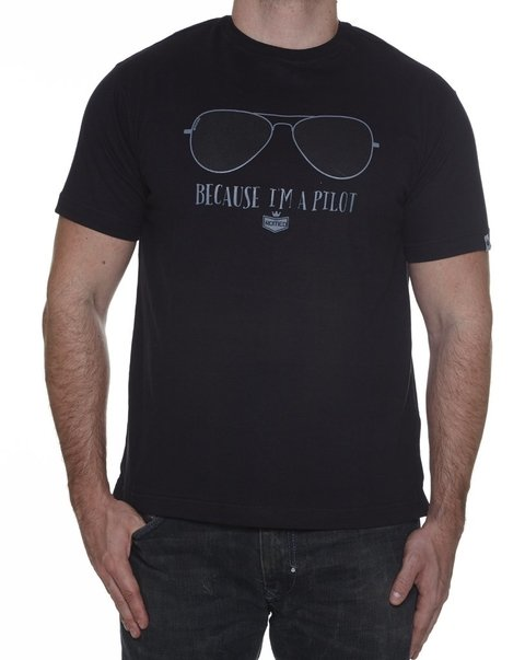 T-Shirt Aviator Sunglasses - Regular Fit - comprar online