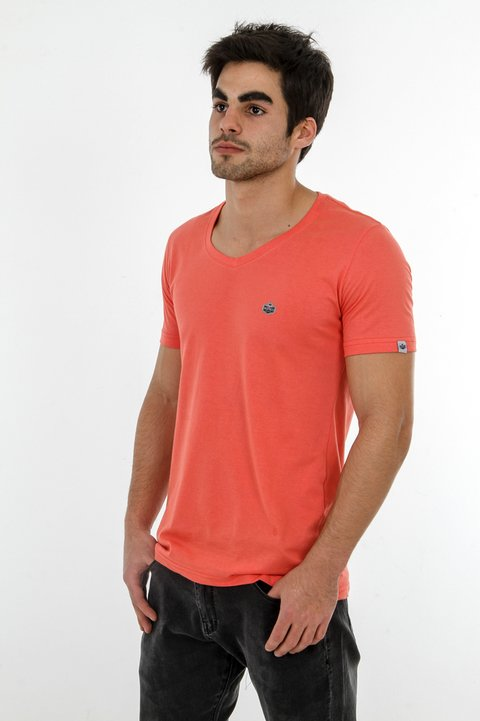 T-Shirt S Racing - Slim Fit - Romeo Store