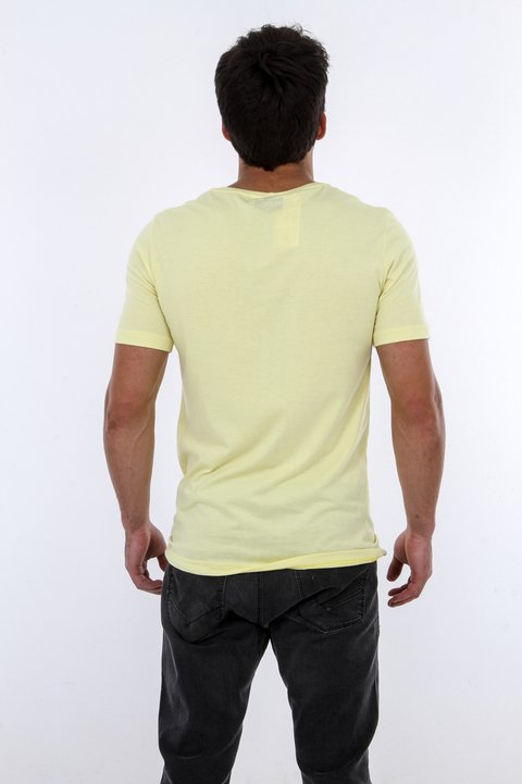 T-shirt Romeo Words - Slim Fit - loja online