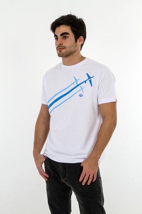 T-Shirt Planes - Regular Fit na internet