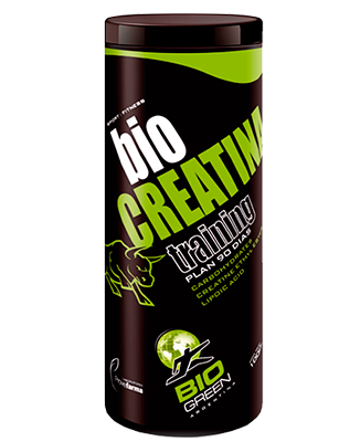 bioCreatina Training (1,35 Kg) - BioGreen