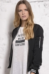 Campera Bomber Lisa