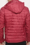 Campera Water Defense Uniqlo Bordo - comprar online