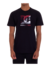 Camiseta DC Shoes Doc Water Preta