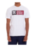 Camiseta DC Shoes Density Zone Branca