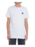 Camiseta Element Bottom Logo Branca