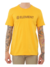Camiseta Element Blazin Amarela