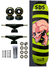 Skate Completo SDS Co 7.75 Cranial Base