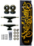 Skate Completo SDS Co 7.75 King Tag