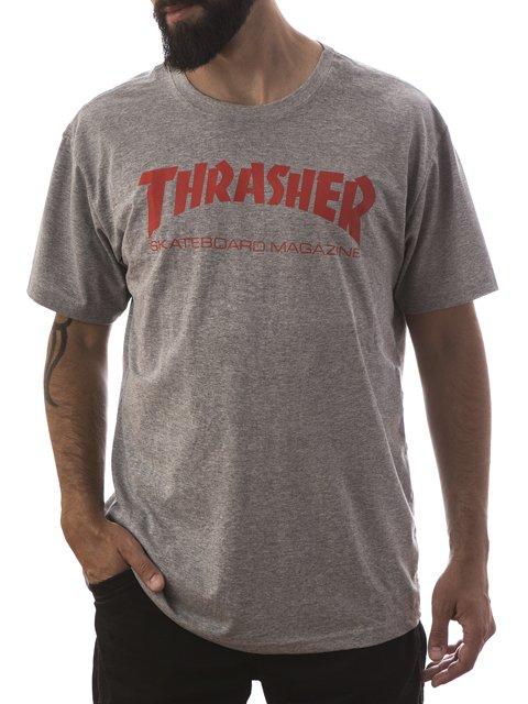 b067a64886 Na Skate dos Sonhos você encontra Thrasher!