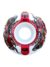 Roda Alta Wheels 55MM Hyper Space Conics Red 83B