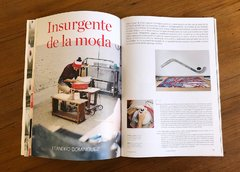 "Revista ""Yarn"" Nº 02"