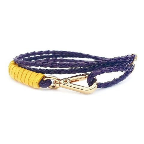 Pulseira Complement Roxo Destroyed