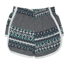 Shorts IKAT Costas