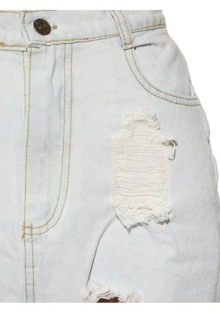 POLLERA DENIM en internet