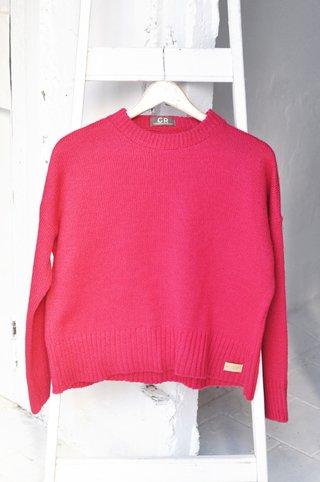 SWEATER TILIA FUCSIA en internet