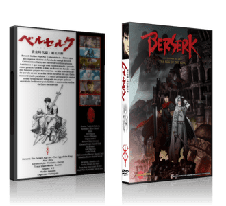Berserk: The Golden Age Arc I - comprar online